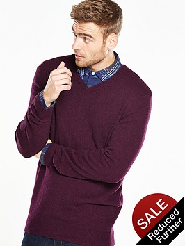v-by-very-v-neck-lambs-wool-jumper