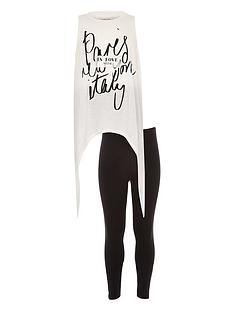 river-island-girls-paris-hankynbsphem-t-shirt-and-leggings-set