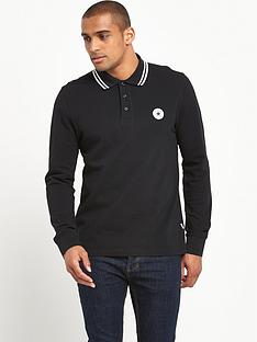 converse-long-sleeve-polo