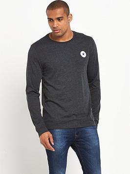 converse-core-left-logo-crew-long-sleeve-t-shirt