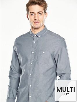 v-by-very-long-sleeve-oxford-shirt