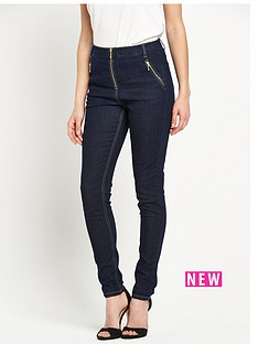 v-by-very-high-waist-zip-front-skinny-jean-indigo