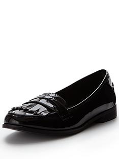 v-by-very-bartleynbsptassel-patent-loafer-wide-fitnbsp
