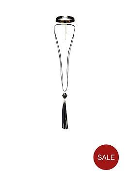 v-by-very-tassel-pendant-amp-choker-set