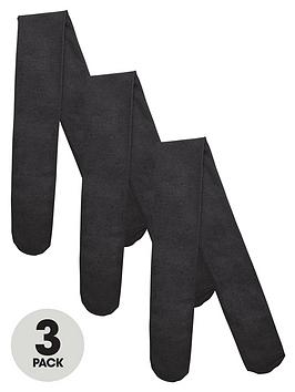 v-by-very-girls-3-pack-60-denier-school-tights-grey