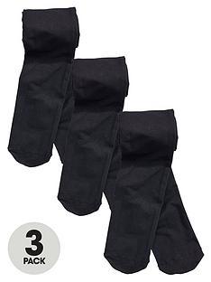 v-by-very-girls-3-pack-60-denier-tights-black