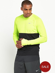 nike-dry-long-sleeve-running-top