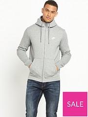 825b1db6a Mens Nike Hoodies   Mens Nike Sweatshirts   Very.co.uk