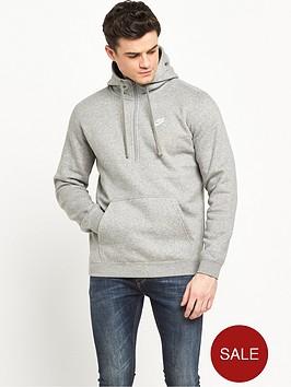 nike-club-half-zip-hoodie