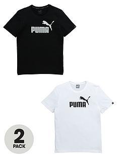 puma-logo-2-pack-t-shirts