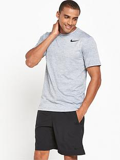 nike-dri-fit-touch-short-sleeved-heathered-t-shirt