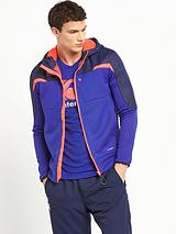 Canterbury Mens Thermoreg Full Zip Hoody