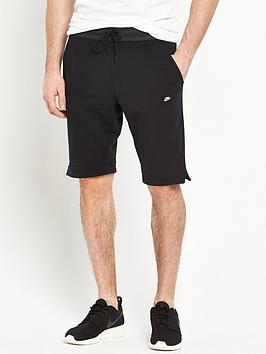 nike-modern-fleece-short