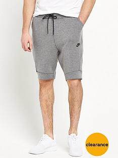 nike-tech-fleece-shorts