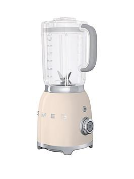 Smeg Blf01 Blender - Cream