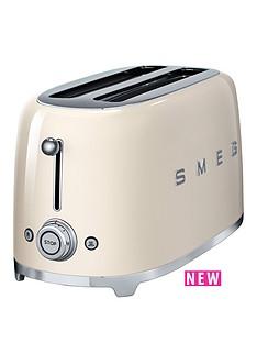 smeg-tsf02-4-slice-toaster-cream