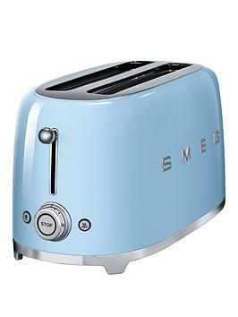 smeg-4-slice-toaster-blue