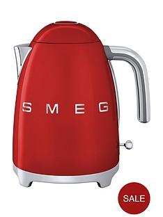 smeg-kettle-red