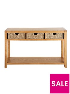 london-oak-hallway-console-table