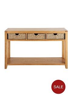 london-oak-hallway-console-table