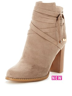 v-by-very-payne-wrapped-tie-detail-heeled-ankle-boot