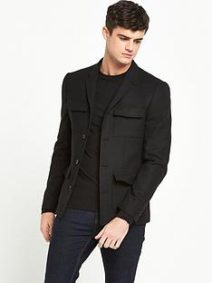 river-island-four-pocket-warm-handle-slim-fit-blazer