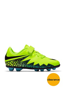 nike-hypervenomnbspphadenbspyounger-kids-firm-ground-football-boots