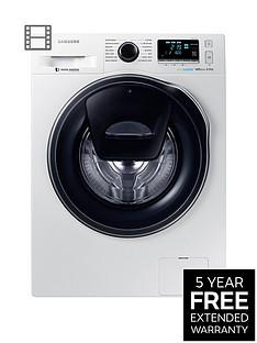 samsung-ww80k6610qweu-8kg-load-1600-spinnbspaddwashtrade-washing-machine-withnbspecobubbletradenbsptechnology-white
