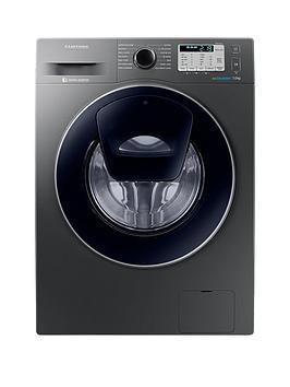 samsung-ww70k5413uxeu-7kg-load-1400-spinnbspaddwashtrade-washing-machine-with-ecobubbletrade-technologynbsp--graphite