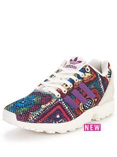 adidas-originals-zx-flux-fashion-shoe-multicoloured