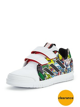 adidas-lk-marvel-children