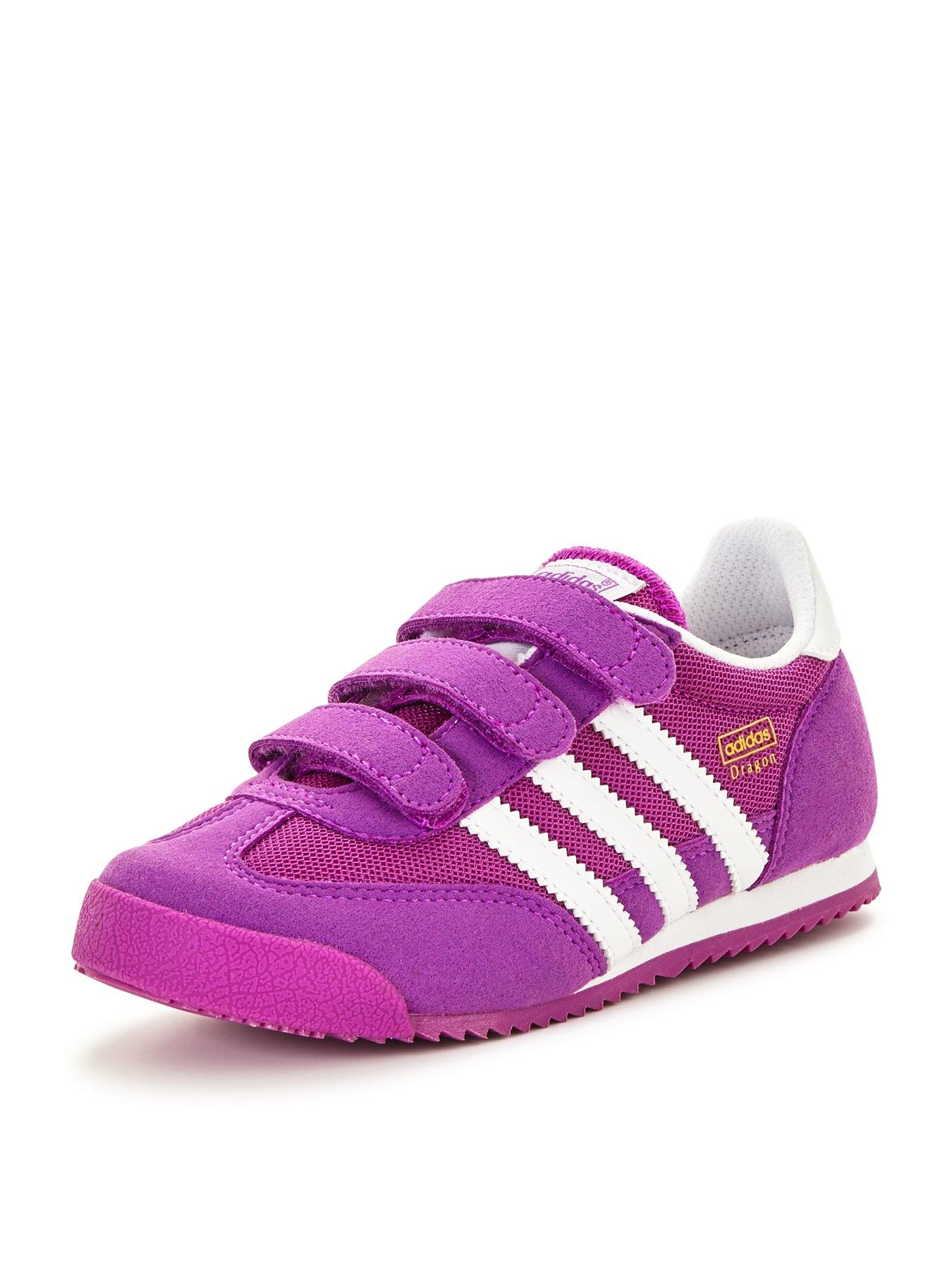adidas originals star wars 2 kids purple