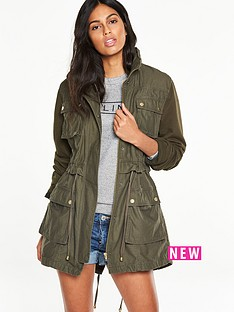 v-by-very-jersey-sleeve-casual-utility-jacket-with-drawstring-waistnbsp