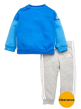 adidas-baby-boy-fleece-crew-suit