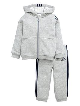 adidas-baby-boy-fz-hooded-suit