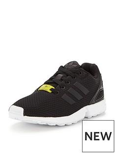 adidas-originals-zx-flux-junior-trainer