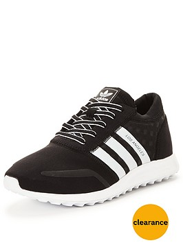 adidas-originals-los-angeles-fashion-trainer-black