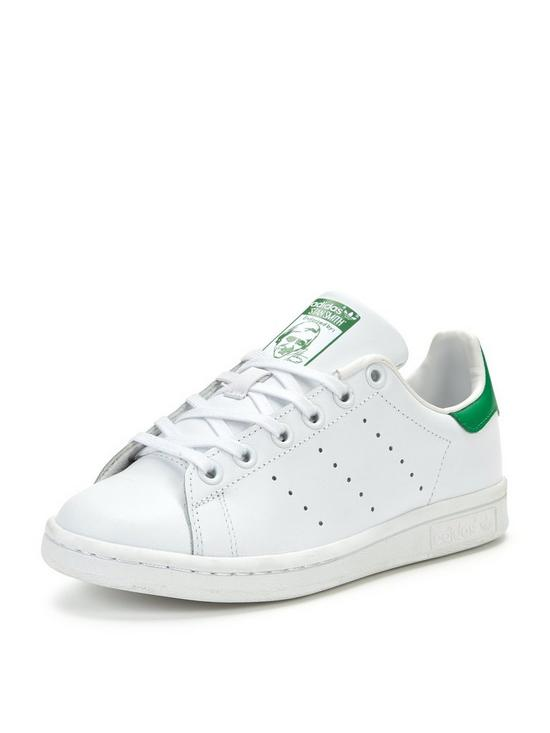 adidas Originals Adidas Originals Stan Smith Junior Trainer