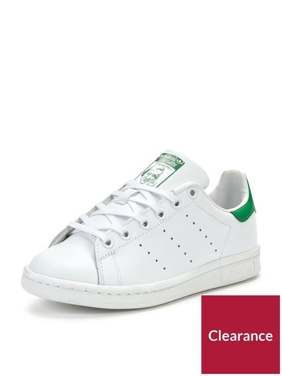... the latest 4afce19056 adidas Originals Adidas Originals Stan Smith  Junior Trainer very.co. ... 6f47711b21