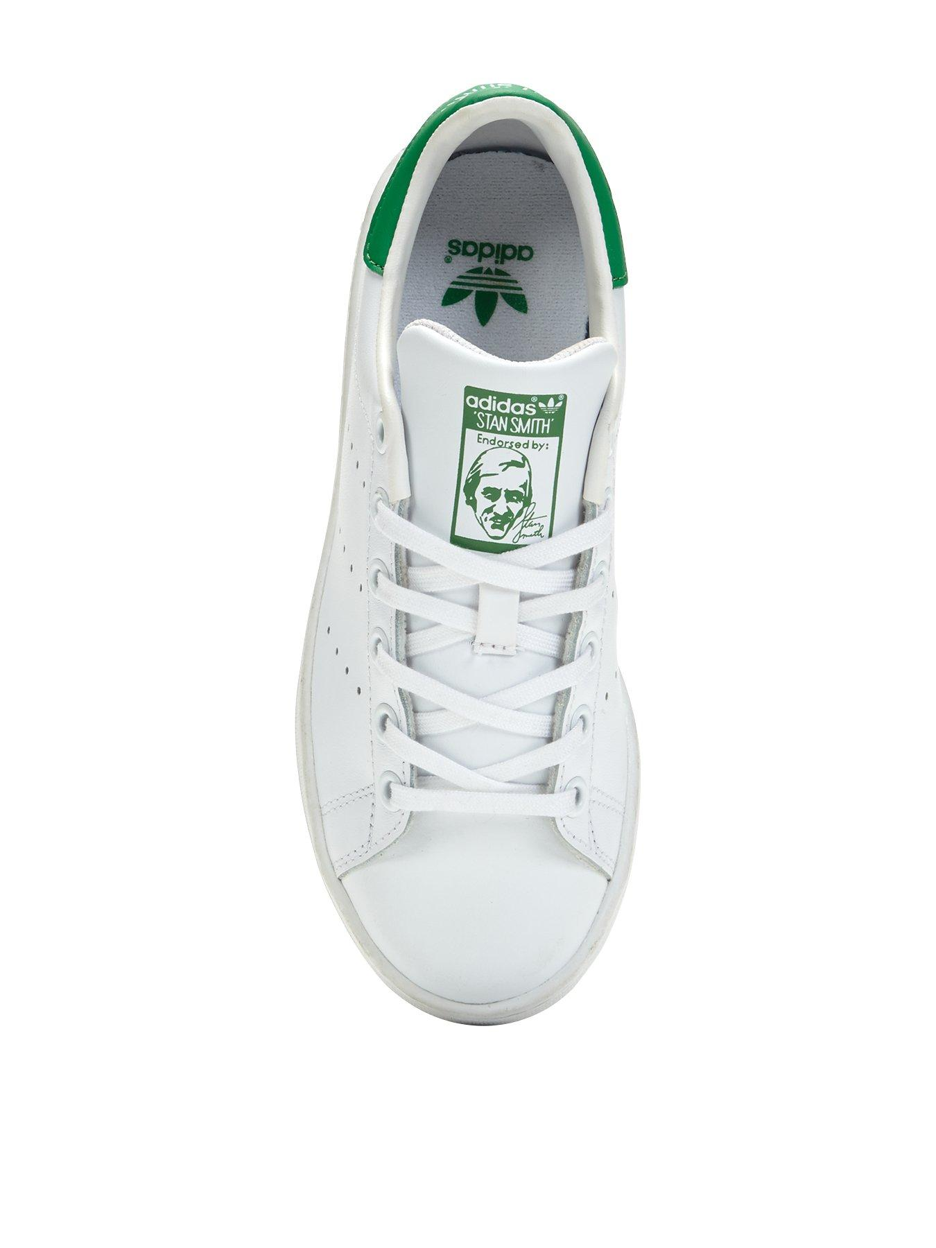 adidas originali adidas originali stan smith junior - allenatore