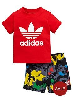adidas-originals-adidas-originals-baby-boy-tee-and-short-set