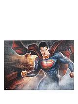 Superman 252-piece Jigsaw Puzzle