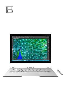 microsoft-surface-book-intelreg-coretrade-i7-processor-16gb-ram-512gb-ssd-touchscreen-2-in-1-laptop-with-nvidia-geforce-gpu-and-optional-microsoft-office-silver
