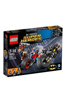 lego-super-heroes-batmantradenbspgotham-city-cycle-chase-76053