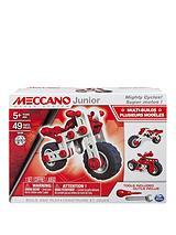 Meccano Mighty Cycles