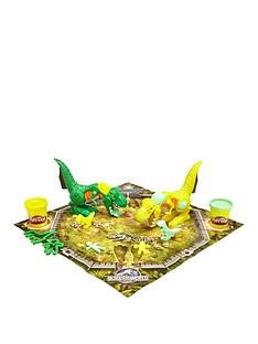 play-doh-jurassic-world-wreck-n-roarnbspplay-doh-game