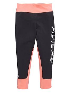 adidas-older-girls-logo-legging