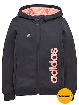 adidas-older-girls-linear-logo-hoodie