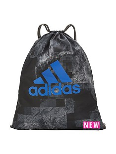 adidas-adidas-older-boys-patterned-gymsack