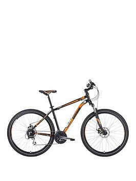 Image of Barracuda Draco-4 Mens Mountain Bike 22 inch Frame, One Colour, Men